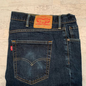 Levi Jeans - Levi 541 Bundle of Two Jeans
